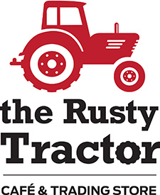 The Rusty Tractor Cafe